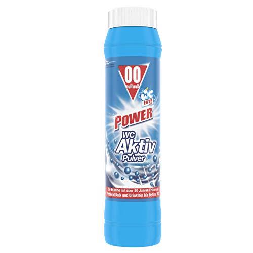 00 Power WC-Aktiv Pulver Dose, 1 kg