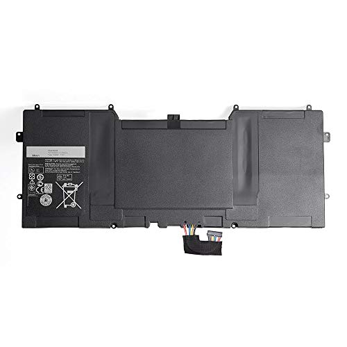 ASKC 7.4V 55Wh C4K9V Laptop Battery for Dell XPS 12 9Q33 12-L221X Dell XPS 13 9333 13-L321X 13-L322X XPS L321X L322X Series 3H76R 489XN PKH18