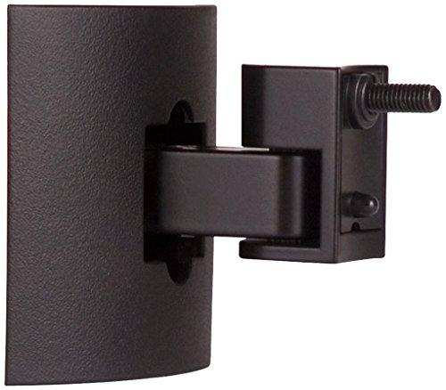 Bose UB-20 Serie II - Soporte de pared para altavoces, negro