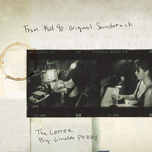 Linda Perry