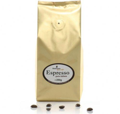 Espresso Kaffee - gusto italiano, 250g