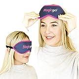 Hochwertige aufheizbare Augenmaske - Die beste Wärmekompresse für die Behandlung von trockenen,...