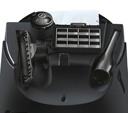Siemens synchropower Bodenstaubsauger mit Beutel VS06B112A Bild 3*
