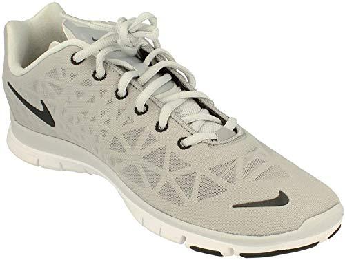 Nike Damen Free TR Fit 3 Running 555158 Sneakers Turnschuhe (UK 9.5 US 12 EU 44.5, Grey Anthracite White 008)