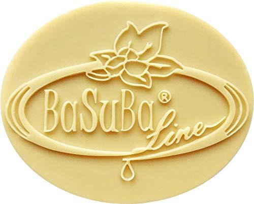 Probiotische Bierseife - BaSuBa® Bier Subtilis I 70 I natürliche hohwertige handgesiedete LUXUS-Naturseife I Vegan I Geruchsneutral