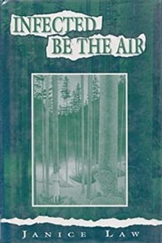 Infected Be the Air 0802757995 Book Cover