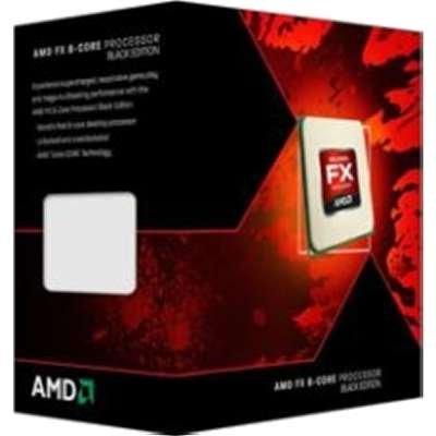 AMD FD9370FHHKWOF FX-9370 8C AM3+ 16MB 220W 4,7G Wof desbloqueado