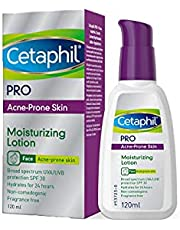 Cetaphil Pro Acne Prone Moisturizing SPF 30 120ml