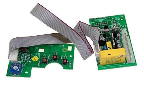 DeLonghi PCB Bügeleisen Dampfbügelstation Stirella Pro VVX 18601870Dual Vap