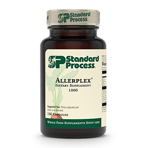 Standard Process - Allerplex - 150 Capsules