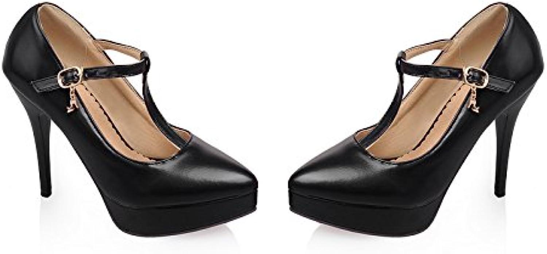 A-Tu Summer Women's Platform Sandals