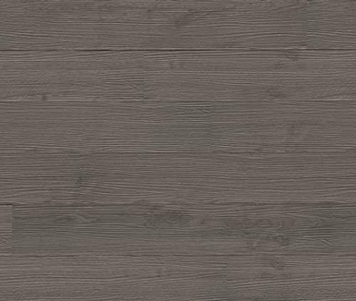 HORI® Klick Vinylboden PVC Bodenbelag I Wasserfest I viele Dekore wählbar I Eiche Basic Berlin I HANDMUSTER