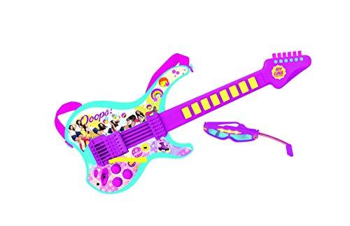 Soy Luna Juguete Musical (Claudio Reig 5654)