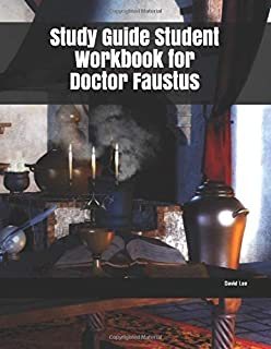 Study Guide Student Workbook for Doctor Faustus