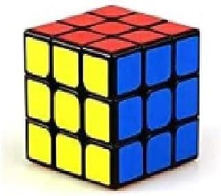 لعبة مكعبات روبيك من المستوى 3، لعبة الغاز ذات الوان كلاسيك