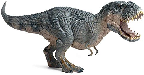 hsj Dinosaurier-Spielzeug Realistische Dinosaurier Animal Science Projekt Kinder Spielzeug Klassische Dinosaurier Frühkindliche Bildung Spielzeug Weihnachten Exquisite Verarbeitung
