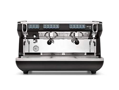 Nuova Simonelli Appia II Volumetric 2 Group Espresso Machine MAPPIA5VOL02ND001 with Free...