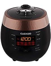 Cuckoo Rijstkoker 1,08 l CRP-R0607F Digitale stoomdruk