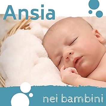 Ansia nei bambini: musiche rilassanti e ninne nanne con pianoforte per calmare il pianto