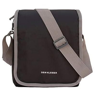 DEIN KLEIDER Men's & Women's Sling Bag