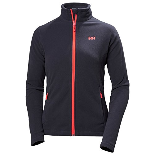 Helly Hansen Daybreaker Damen-Fleecejacke, Damen, Graphitblau