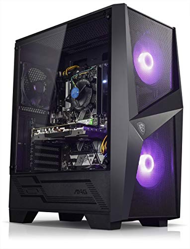 Kiebel Gamer-PC Loki [184829] - bis AMD Ryzen 9 3900X 12x3.8GHz | bis 64GB DDR4-3000 | bis 2TB SSD | bis nVidia GeForce RTX 2070 Super 8GB | Gaming Computer Konfigurator