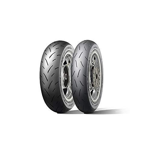 Dunlop Pneu 120/80 12 TT93 GP (RR) TL 55J