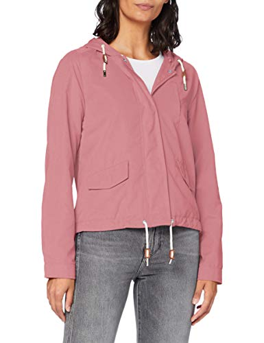 ONLY Damen ONLNEWSKYLAR Spring Jacket CC OTW Anorak, Heather Rose, M