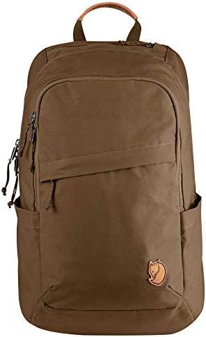 Fjallraven Raven 20 Backpack Fits 15 Laptops Dark Sand product image