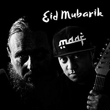 Eid Mubarik (feat. Shaykh Ali Mustafa)