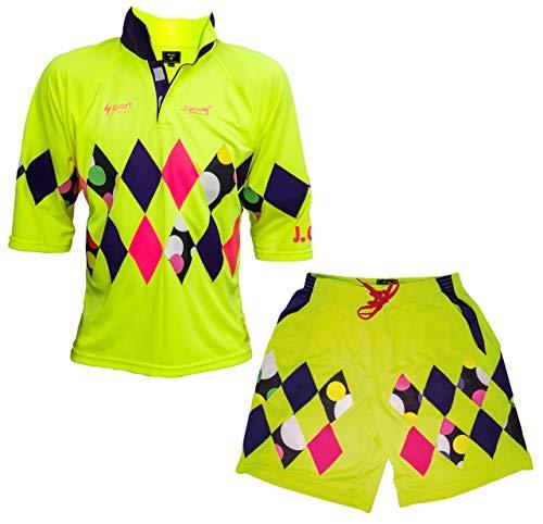 Jerseys De Futbol marca Raute Sport Original