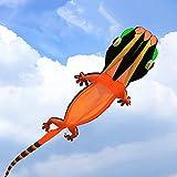 Cometa 12 m Cometa inflable suave Cometa deportes al aire libre juguete de vuelo adulto sola línea cometa niños juguete regalo para juegos al aire libre y actividades