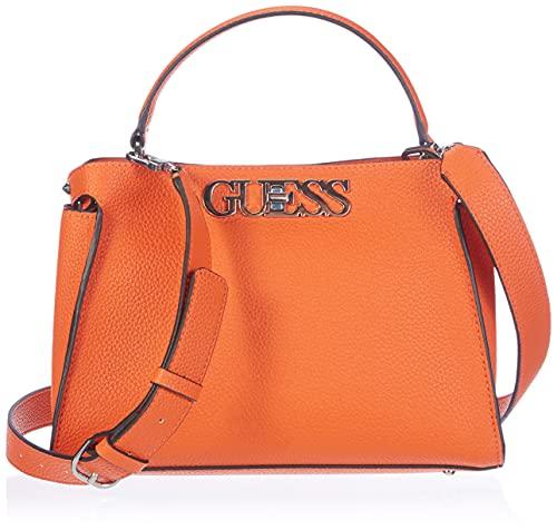 GUESS Womens HWVY73-01050-ORA handväska, flerfärgad, en storlek