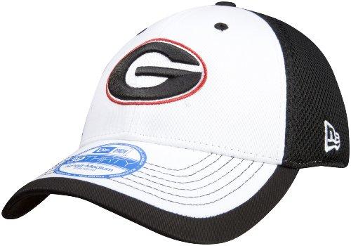 NCAA Georgia Bulldogs Neoway Cap, Größe M/L