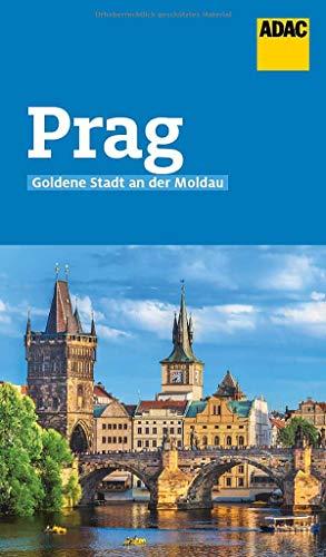 ADAC Reiseführer Prag: Der Kompakte mit den ADAC Top Tipps und cleveren Klappenkarten
