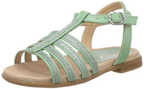 Unisa meisjes Lotre_20_pa Peeptoe sandalen