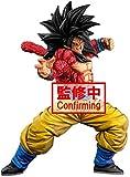 Banpresto Figura Dragon Ball Super Colosseum - Figura Son Goku, BP17064