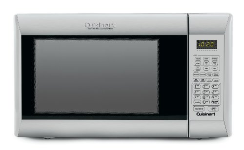 Cuisinart CMW-200 1.2-Cubic-Foot Convection Microwave...