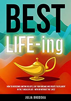 Best Life-ing by Julia Brodska ebook deal