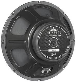 Eminence American Standard Beta 12A 12 Inch Speaker 250 Watts 8 Ohm