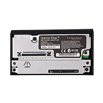 LEAGY SATA Interface Network Adaptor HDD Hard Disk Adapter for Sony PS2 Playstation 2 SATA