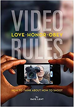 VIDEO RULES by [Dave Lent]