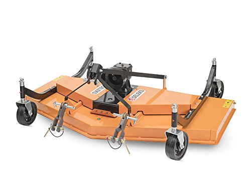 Sichelmulcher für kleine bis mittlere Traktoren + gelenkwelle B4 80 cm inklusive – DM-150