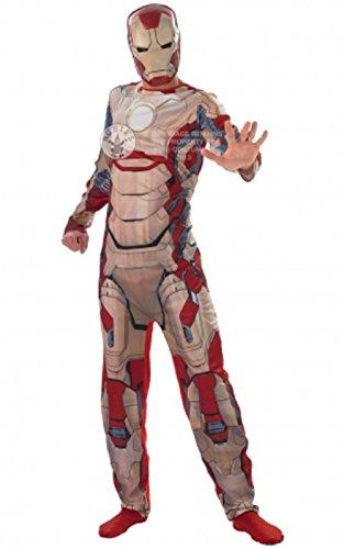 Rubie's It887187-std – Iron Man 3 Classique Costume Taille Unique