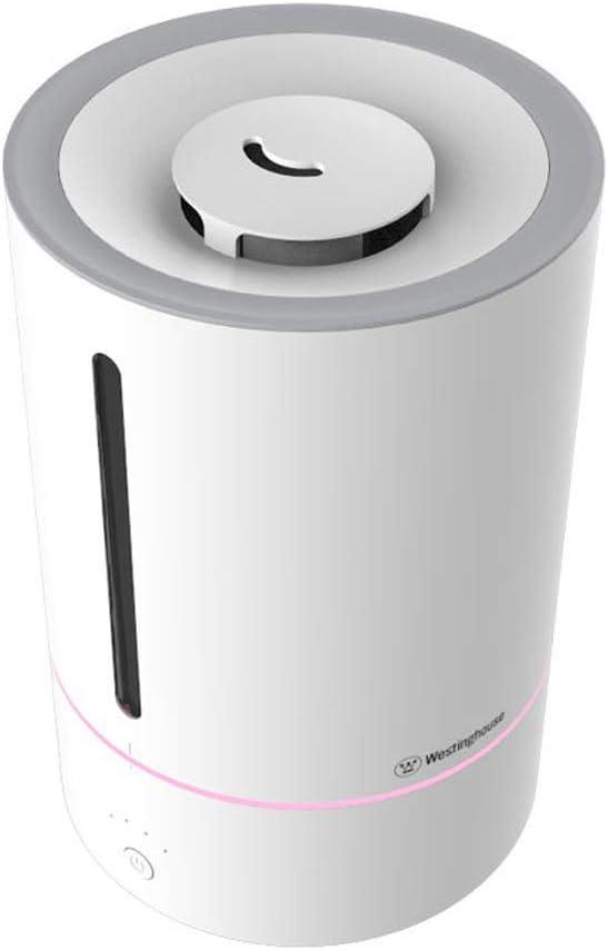 JXSHQS Dedication Humidifier Home Mute Bedroom Water La Desktop with Fresno Mall Office