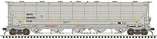 Atlas ATL20004296 HO Trinity 5660-Covered Hopper, First Union#894930