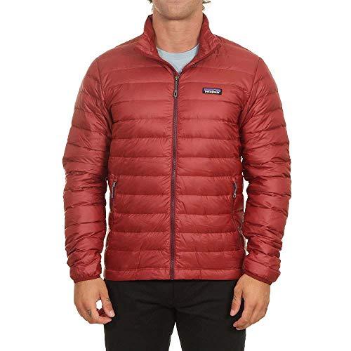 Patagonia Herren M'S Down Jacke, Oxide Red, XL