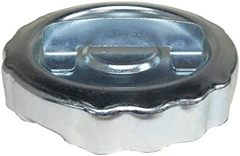 Detroit Mall Fuel Tank Cap Compatible Corvette with Chevrolet 71-74 Cheap mail order shopping