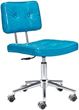 Zuo Series Office Chair, Blue