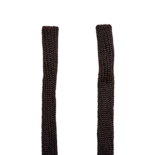 3M 3M Band1 Brillenband für Bügelbrillen, Nylon, geeignet für die meisten Bügelbrillen, Schwarz (50-er Pack)